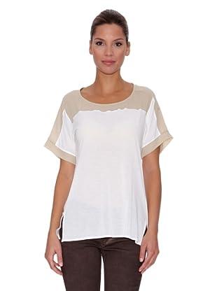 Camiseta Léandre (Blanco)