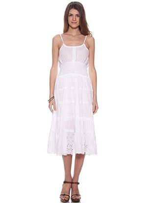 HHG Kleid Baden (Weiß)