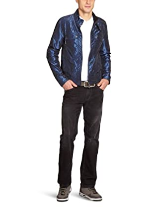 Calvin Klein Jeans Jacke (Blau)