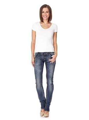 Lotus Jeans Tobias California (dark blue/washed)