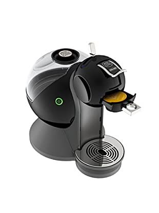 DeLonghi - Cafetera Dolce Gusto Melody, Edg400B,1500W, 15Bares, Sist.Termoblock, 1.5L.
