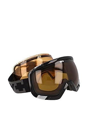 Spy Máscara de esquí PLATOON BRONZE + PERSIMMON