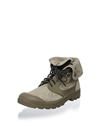 Palladium Men's Neil Barrett Baggy Boot (Dust)