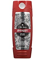Old Spice Swagger Body Wash 8 Hour (2 Pack)