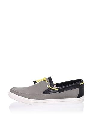 True Religion Men's Sidney Sneaker (Grey)