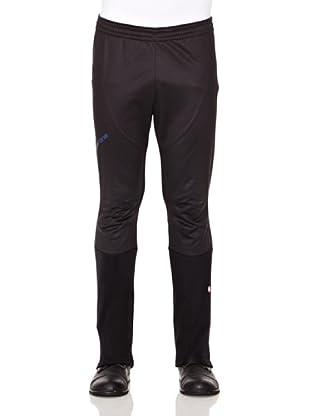 Grifone Pantalón Tamarack (Negro /Azul Eléctrico)
