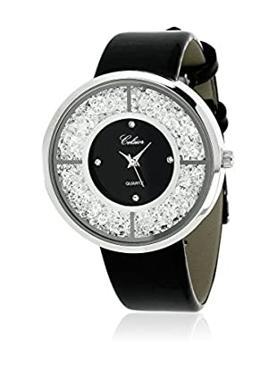 Art de France Reloj con movimiento cuarzo japonés Woman 40.0 mm