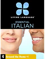 Essential Italian, Lesson 4: Around the Home