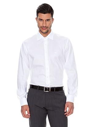 Caramelo Camisa Átrax (Blanco)