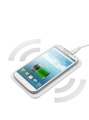 Unotec Pack Base+Receptor De Carga Por Inducción Para Galaxy S4