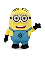Despicable Me Minion Dave Interactive Plush