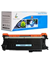 TRUE IMAGE HP HECE260A-B647A Compatible Toner Cartridge Replacement for HP B647A/CE260A Black