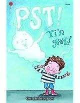 Pst, Ti'n Gret! (Cyfres Lolipop)