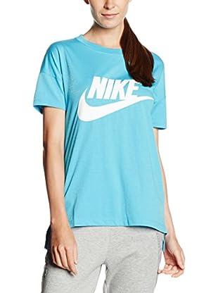Nike T-Shirt W Nsw Signal Logo