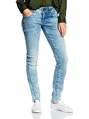 G-Star Jeans Lynn Mid Skinny - Blade superstretch