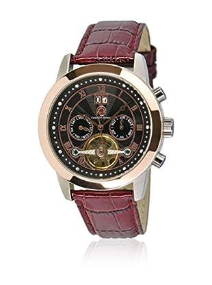 Constantin Durmont Mechanische Uhr  braun 42 mm