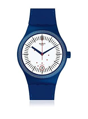 Swatch Reloj automático Unisex Sistem Grid  42 mm
