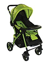 Mee Mee MM57 Baby Pram (Green)