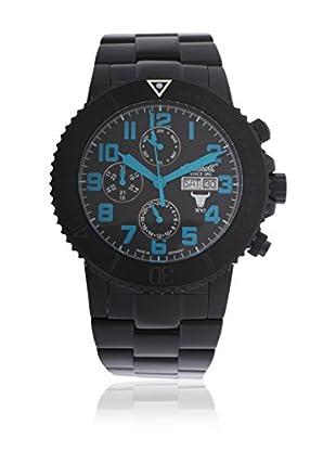 Ingersoll Reloj Automático IN1304BKBL Negro