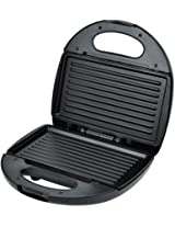 Nova NSG 2438 750-Watt 2-Slice Grill Maker (Black)