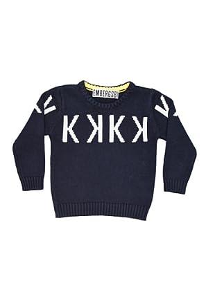 BIKKEMBERGS Jersey Kids (Azul)