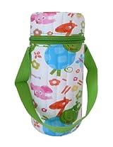 Baby Dreams Single Bottle Warmer (Green)