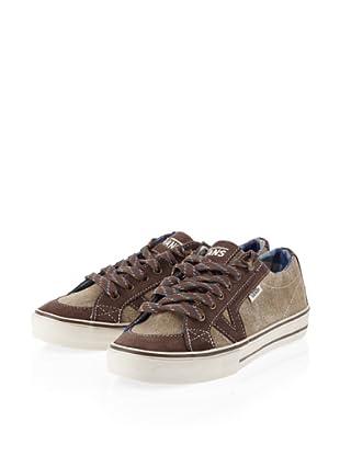 Vans Tory VOK65FS Damen Sneaker (Beige)