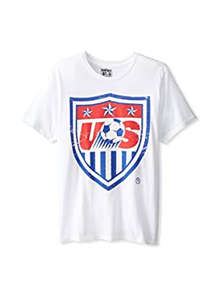 Junk Food Men's USA Short Sleeve T-Shirt