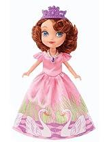 Disney Sofia The First Swan Dress 5-Inch Sofia Doll