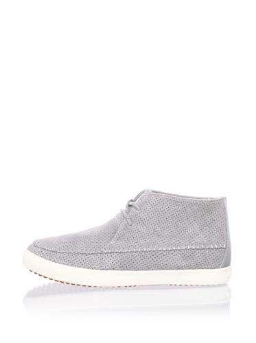 Generic Surplus Men's Apache Perforated Sneaker (Grey)