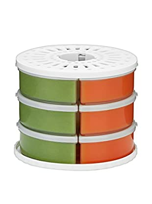 Cuisinart Set of 6 Baby Food Storage Containers