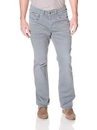 Stitch's Men's Texas Straight Leg Twill Pant (Slate)