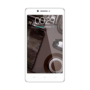 Micromax Canvas Doodle 3 A102 (White, 1GB RAM)