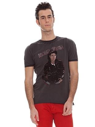 Amazones: michael jackson camiseta