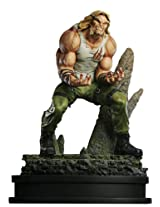 Bowen Designs Sabretooth (Street Clothes) Statue