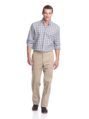 Bills Men's Khakis Pants (Tan)