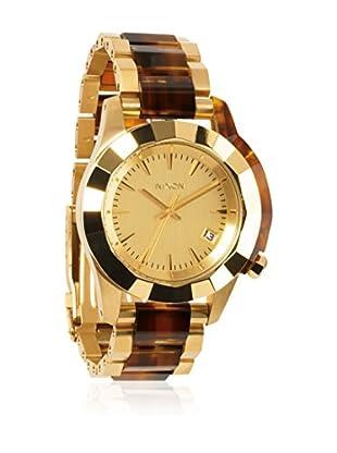 Nixon Uhr mit japanischem Quarzuhrwerk Woman A288-1424 38 mm