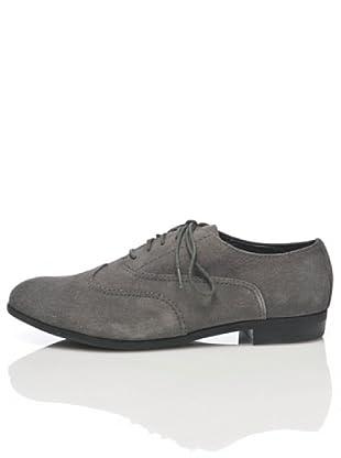 Apepazza Zapato Cordón (gris)