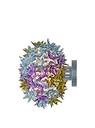Kartell Lámpara de Pared/Techo Bloom Cw2 Lavanda