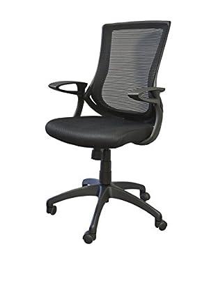 Your Office Bürostuhl Lawyer 30 schwarz
