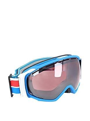 BOLLE Skibrille GRAVITY 20821 blau/weiß
