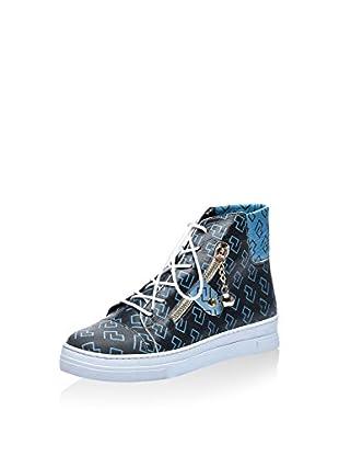 Aleksandra Rossi Hightop Sneaker NSTJ144