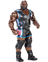 Mazing Accuracy & Authentic Details Like Armbands & Tattoos Mark Henry Figure