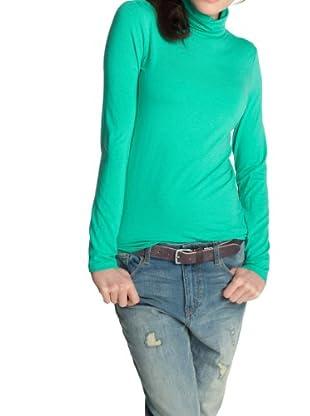 ESPRIT Collection Camiseta Byanca (Aguamarina)