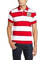 Basics Men's Cotton Polo