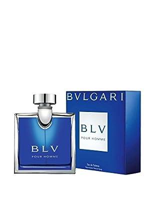 Bvlgari Eau de Toilette Herren BLV Pour Homme 50.0 ml, Preis/100 ml: 83.98 EUR