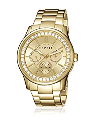 ESPRIT Quarzuhr Woman Starlite 40 mm
