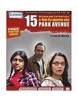 15 Park Avenue (A Film in English)