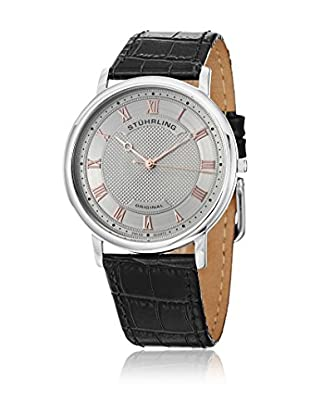 Stührling Original Reloj con movimiento cuarzo suizo Classique 645  38 mm