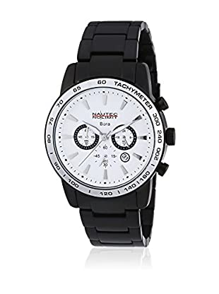 Nautec No Limit Orologio al Quarzo Unisex 44.0 mm